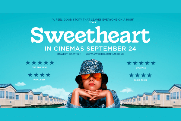 FILM REVIEW: Sweetheart
