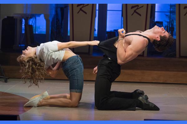 REVIEW: Dirty Dancing @ Theatre Royal Brighton