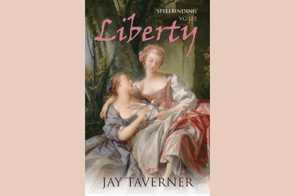 Sapphic adventure in a time of revolution