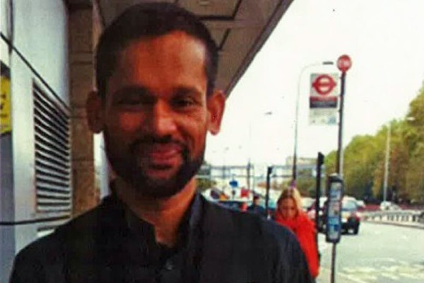 Police appeal to LGBTQ+ community after gay man killed in London