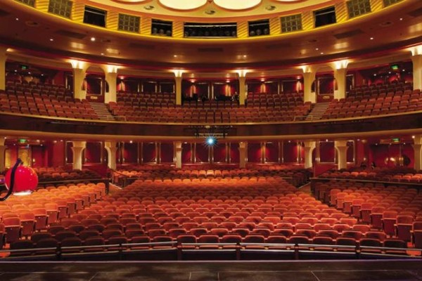 Theatre Royal Brighton launches Local Heroes discount