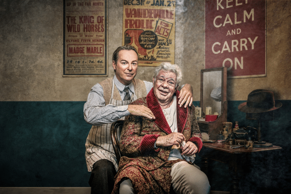 REVIEW: The Dresser @ Theatre Royal