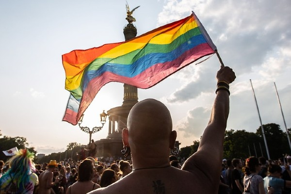 Germany compensating LGBTQ+ people affected by historic anti-gay law
