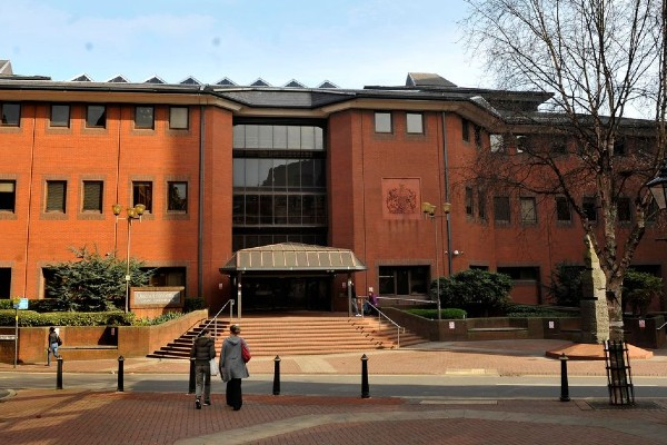 Attacker pleads guilty after stabbing trans woman in Birmingham