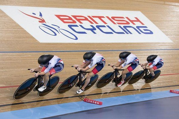British Cycling condemns homophobia and transphobia in sports