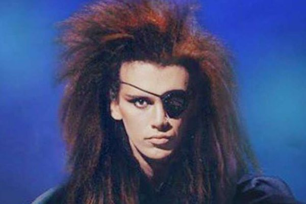 Fan The Flame: Curating Pete Burns' Legacy