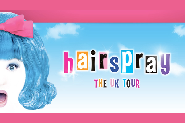 REVIEW: Hairspray @ Theatre Royal