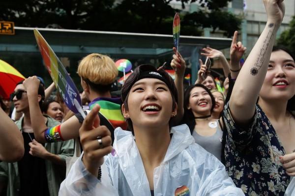 South Korean government criticised for lack of anti-discrimination laws