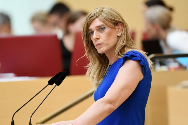 Germany elects first trans MPs