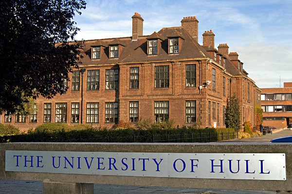 University of Hull launches scholarship for LGBTQ+ students