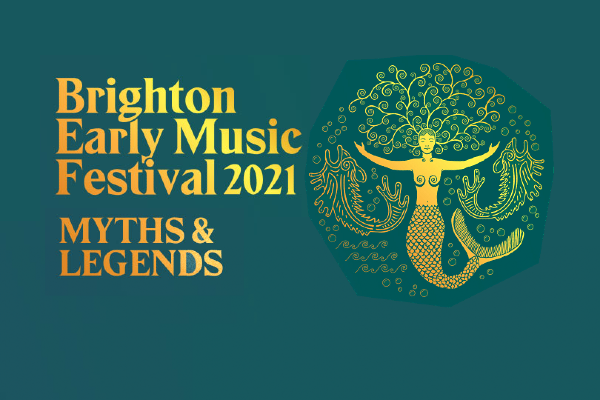 PREVIEW: Myths and Legends celebrated in Brighton