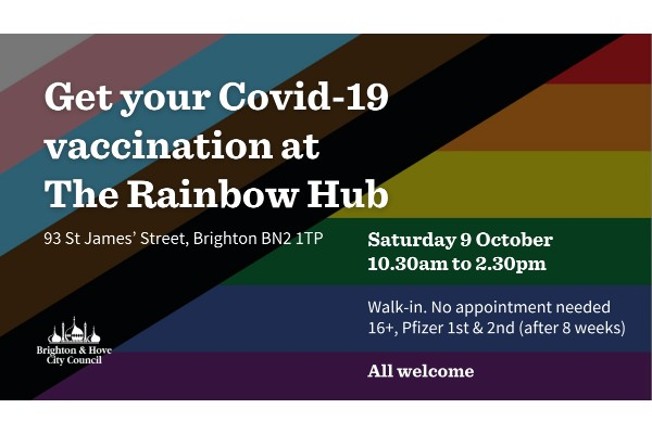 16 or over? Not had all your Covid jab's yet?