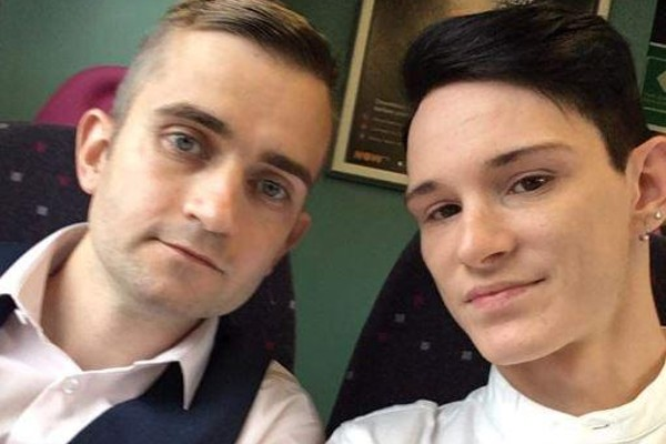 Essex couple victims of homophobic attack