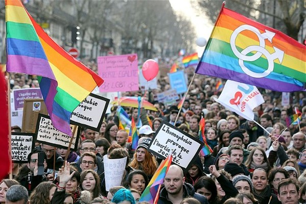 France moving to ban conversion therapy
